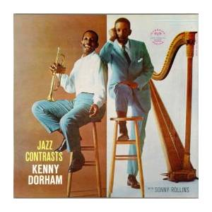 Cover - Kenny Dorham: Jazz Contrasts