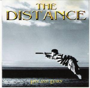 Cover - Distance, The: Live And Learn