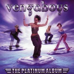 Cover - Vengaboys: Platinum Album, The