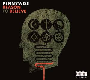 Cover - Pennywise: Reason To Believe