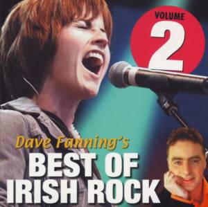 Cover - Whipping Boy: Dave Fanning's Best of Irish Rock Volume 2