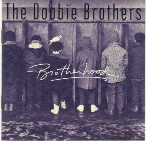 The Doobie Brothers: Brotherhood - Cover