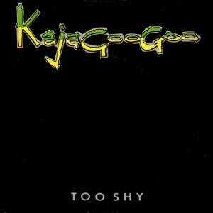 Kajagoogoo: Too Shy - Cover