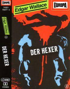 Cover - Edgar Wallace: (03) Der Hexer