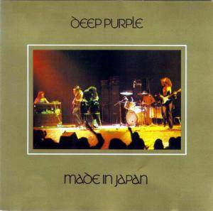 Deep Purple: Made In Japan (2-LP) - Bild 1