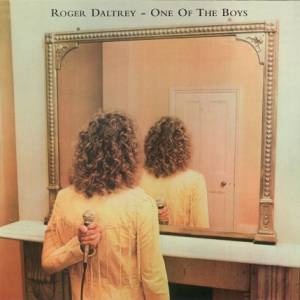 Cover - Roger Daltrey: One Of The Boys