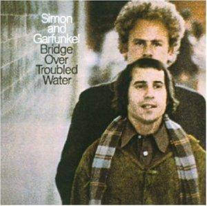 Simon & Garfunkel: Bridge Over Troubled Water (LP) - Bild 1