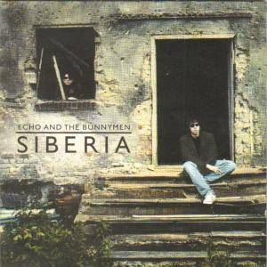 Cover - Echo & The Bunnymen: Siberia
