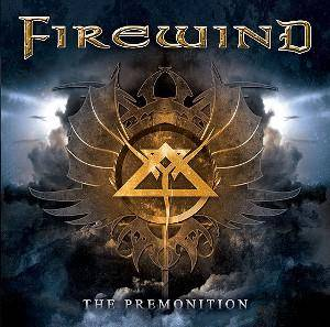 Firewind: The Premonition (CD) - Bild 1
