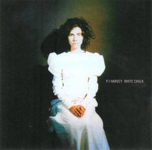 PJ Harvey: White Chalk (CD) - Bild 1