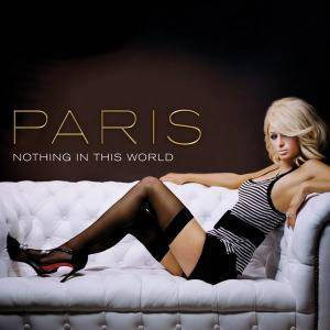 Cover - Paris Hilton: Nothing In This World