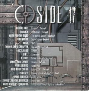 D Side 17 - Cover