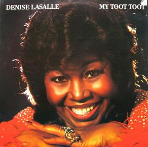 Denise LaSalle: My Toot Toot - Cover