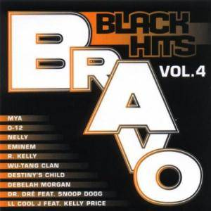 Cover - Lucy Pearl: Bravo Black Hits Vol. 04