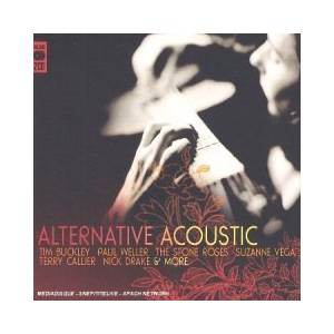 Cover - Edie Brickell: Alternative Acoustic