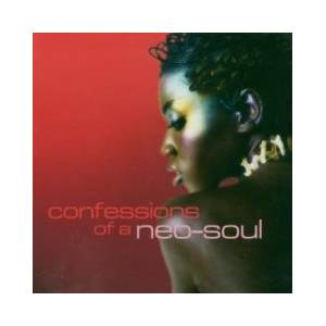 Confessions Of A Neo-Soul - Cover
