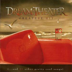 Dream Theater: Greatest Hit (...And 21 Other Pretty Cool Songs) (2-CD) - Bild 1
