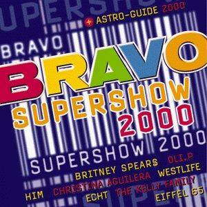 Cover - Laura: Bravo Supershow 2000