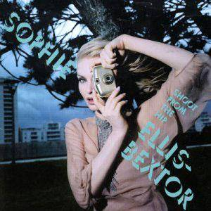 Sophie Ellis-Bextor: Shoot From The Hip - Cover