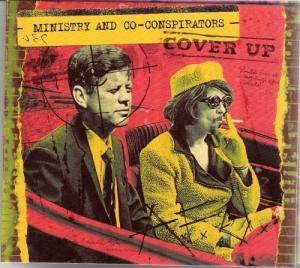 Ministry: Cover Up (CD) - Bild 1