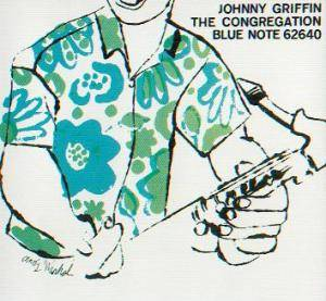 Cover - Johnny Griffin: Congregation, The
