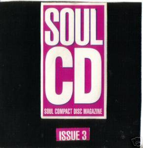 SCD Essential Soul Collection Vol. 3, The - Cover