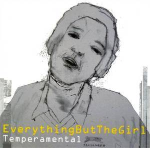 Cover - Everything But The Girl: Temperamental
