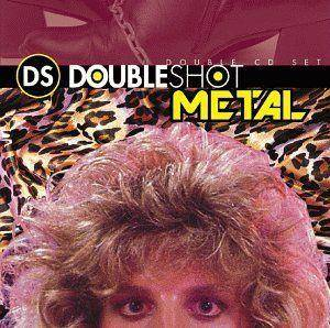 Doubleshot: Metal - Cover