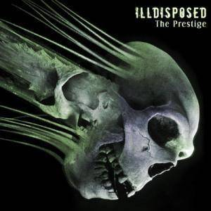 Illdisposed: The Prestige (CD) - Bild 1