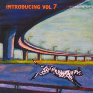 Intro - Introducing Vol. 07 - Cover