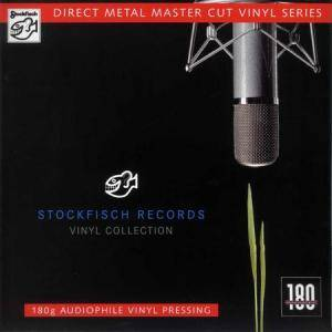 Stockfisch Records - Vinyl Collection - Cover