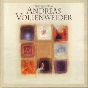 Cover - Andreas Vollenweider: Essential, The