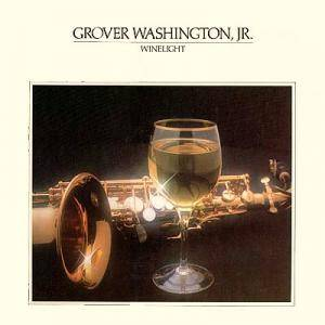 Grover Washington Jr.: Winelight (LP) - Bild 1