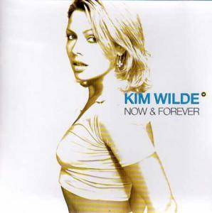 Cover - Kim Wilde: Now & Forever