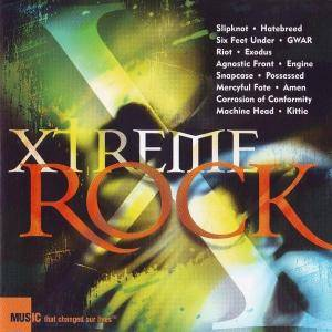 Xtreme Rock - Cover