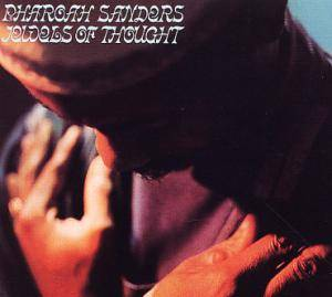 Cover - Pharoah Sanders: Jewels Of Thought
