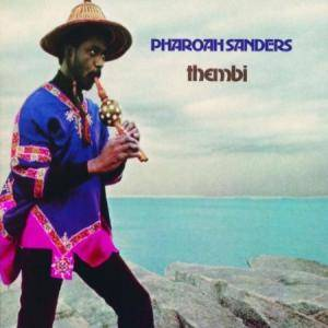 Cover - Pharoah Sanders: Thembi