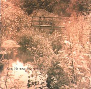 Red House Painters: II - Cover