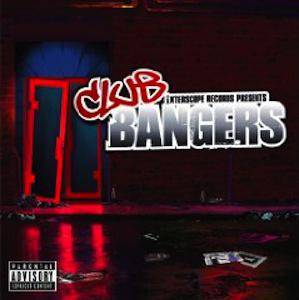 Cover - Tony Yayo: Interscope Records Presents: Club Bangers