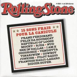 Rolling Stone (F) 2004 06 - # 019 - Cover