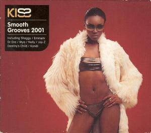 Cover - De La Soul Feat. Chaka Khan: Kiss Smooth Grooves 2001