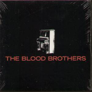 Cover - Blood Brothers, The: Blood Brothers, The