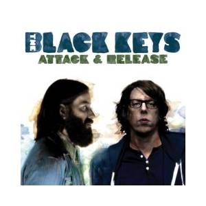 The Black Keys: Attack & Release - Cover