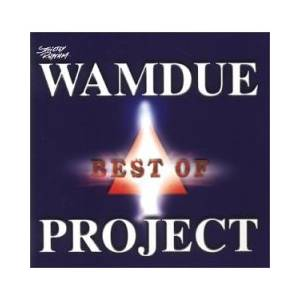 Cover - Wamdue Project: Best Of Wamdue Project