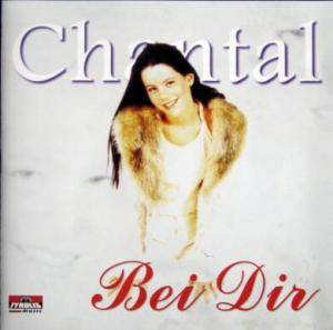 Cover - Chantal: Bei Dir