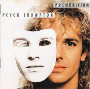 Cover - Peter Frampton: Premonition