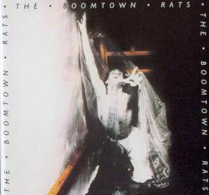 Cover - Boomtown Rats, The: Boomtown Rats, The