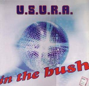 Cover - U.S.U.R.A.: In The Bush