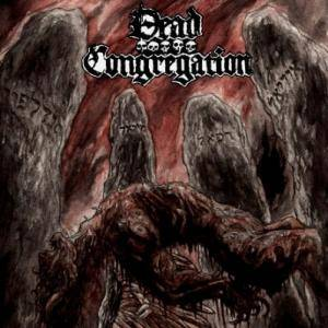 Dead Congregation: Graves Of The Archangels - Cover