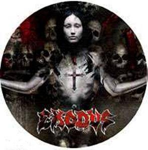 Cover - Exodus: Riot Act